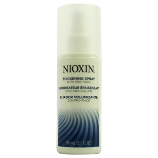 Nioxin Thickening 5.1-ounce Hair Spray