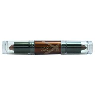 Max Factor Flipstick 'Swingy Brown' Colour Effect Lipstick