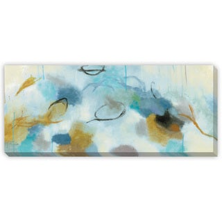 Gallery Direct Inclination I Oversized Gallery Wrapped Canvas