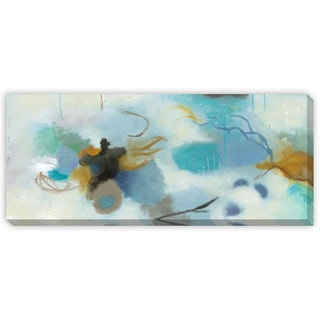 Gallery Direct Inclination II Oversized Gallery Wrapped Canvas