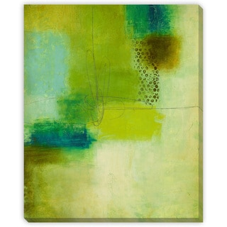 Gallery Direct Suburban Perspective I Oversized Gallery Wrapped Canvas