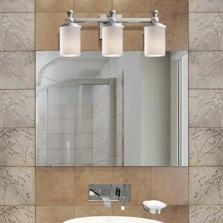 Justice Design Group LumenAria Aero Light Bath Bar Free - Justice design group bathroom lighting for bathroom decor ideas