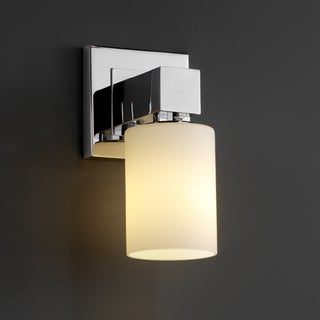 Justice Design Group Fusion Aero 1-light Wall Sconce