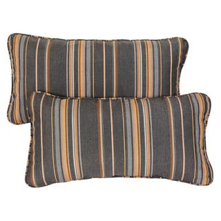 Buy Sunbrella Bolster Outdoor Cushions Pillows Online At