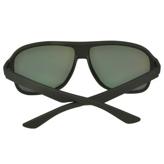 Apopo Eyewear 'Harrington' Shield Fashion Sunglasses