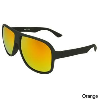 Apopo Eyewear 'Harrington' Shield Fashion Sunglasses