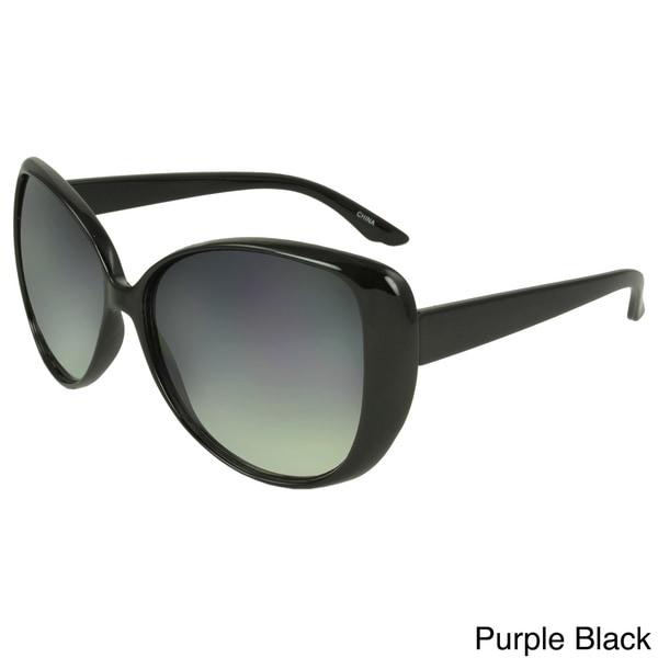 Apopo Eyewear 'Velma' Butterfly Fashion Sunglasses