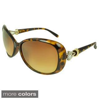 Apopo Eyewear 'Selma' Oval Fashion Sunglasses