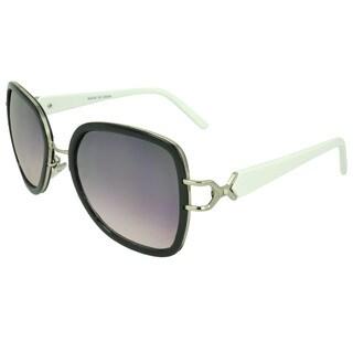 Apopo Eyewear 'Irena' Shield Fashion Sunglasses