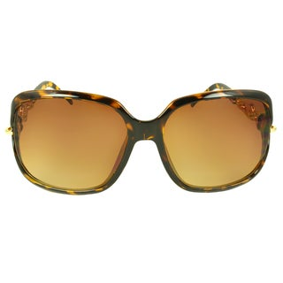 Apopo Eyewear 'Palma' Shield Fashion Sunglasses