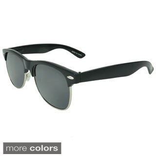 Apopo Eyewear 'Clayton' Oval Fashion Sunglasses