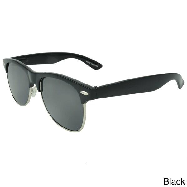 Apopo Eyewear 'Clayton' Oval Fashion Sunglasses