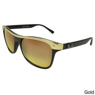 Jolie Rose Eyewear 'Fiona' Shield Fashion Sunglasses