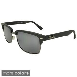 Jolie Rose Eyewear 'Dexton' Square Fashion Sunglasses