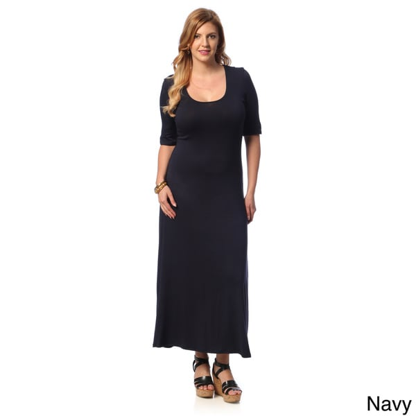94f38912ad49 Buy Size 3X Women's Plus-Size Dresses Online at Overstock | Our Best Women's  Plus-Size Clothing Deals