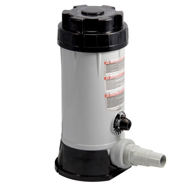 In-line Automatic 9-pound Chlorine Feeder