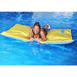 Santa Maria Unsinkable 70-inch Floating Pool Mattress