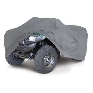 Oxgord Ultimate HD Waterproof 6-Layered PVC Outdoor ATV Cover