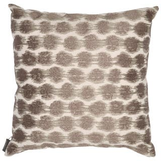 Echo Design Odyssey Square Brown/ Ivory Throw Pillow https://ak1.ostkcdn.com/images/products/8896836/P16117335.jpg?impolicy=medium