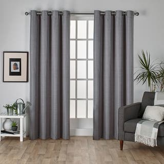 curtain room thermal clearance s crosbynatural panels darkening altmeyer draw door panel crosby drapes pinch pleat one buy way patio