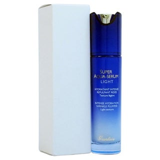 Guerlain Super Aqua-Serum Light 1.6-ounce Serum (Tester)