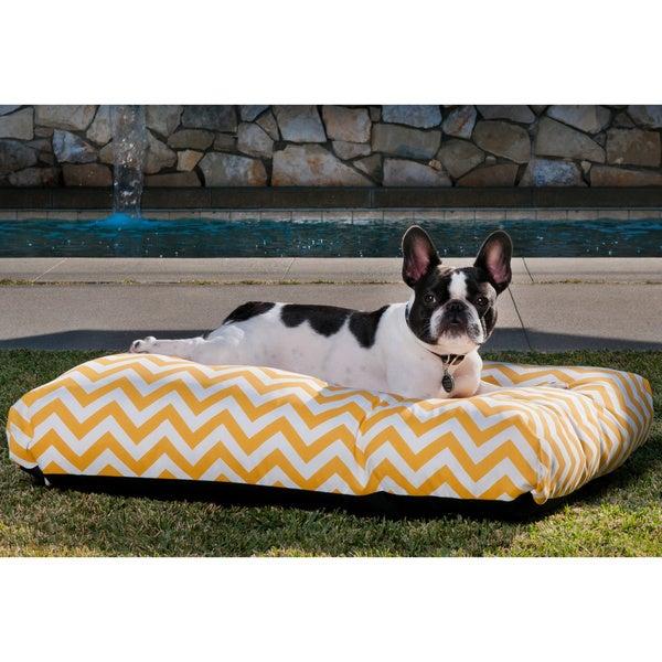 Retriever Outdoor Dog Beds