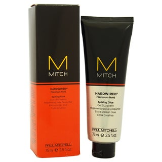 Paul Mitchell Mitch Hardwired Maximum Hold 2.5-ounce Spiking Glue