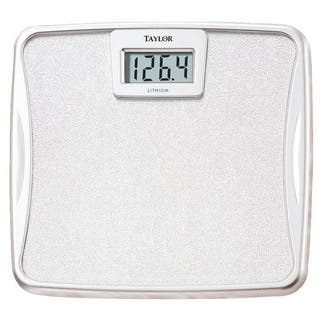 Taylor Lithium Battery Bathroom Scale https://ak1.ostkcdn.com/images/products/8897097/P16117535.jpg?impolicy=medium