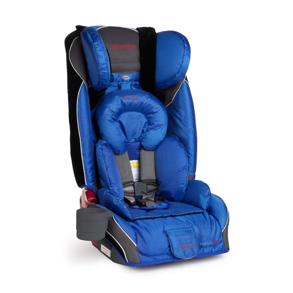 diono radian rxt convertible car seat in cobalt free shipping today 16117526. Black Bedroom Furniture Sets. Home Design Ideas