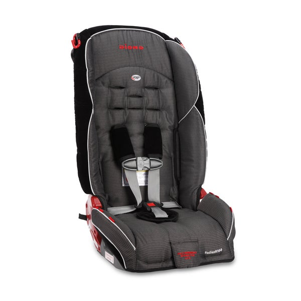 diono radian r100 convertible car seat in shadow free shipping today 16117529. Black Bedroom Furniture Sets. Home Design Ideas