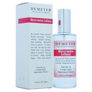 Demeter Watermelon Lollipop Women's 4-ounce Cologne Spray