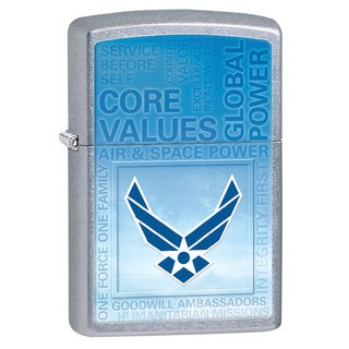 Zippo Windproof Air Force Lighter
