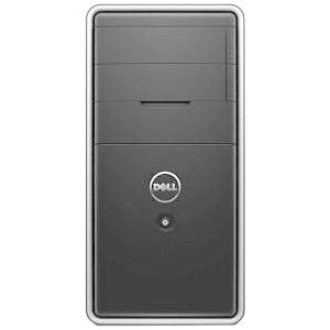 Dell Inspiron 3000 Desktop Computer - Intel Pentium G3220 3 GHz - 4 G