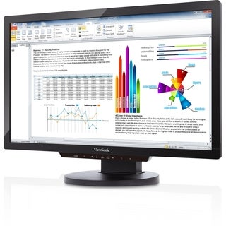 Viewsonic SD-T225 All-in-One Thin Client - Texas Instruments Cortex A