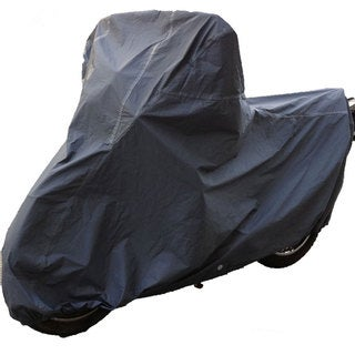 Oxgord's Ultimate HD 100-percent Waterproof Outdoor PVC Motorcycle 6-layer Cover for Sport Bikes, Cr