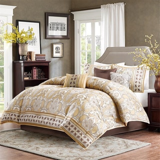 Madison Park Brenton 7-piece Comforter Set
