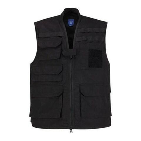 Men's Propper Tactical Vest 65P/35C Black