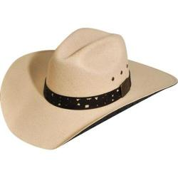 RENEGADE by Bailey Western Lacey Silver Belly (More options available)