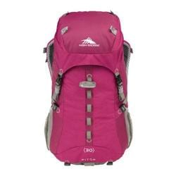 Women's High Sierra Piton 30 Boysenberry/Boysenberry/Ash - Thumbnail 0