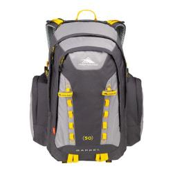 High Sierra Rappel 50 Mercury/Ash/Yell-O