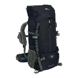High Sierra Summit 45 Black/Black/Silver