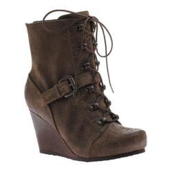 Women's OTBT Rupert Mud Leather