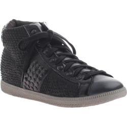 Women's OTBT Samsula 2 Black Leather