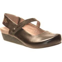 Women's OTBT Springfield 2 Mint Leather