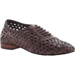 Women's OTBT Uleta Charcoal Grey Leather https://ak1.ostkcdn.com/images/products/89/277/P17332062.jpg?impolicy=medium