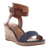 Women's Madeline Skate Sandal New Blue