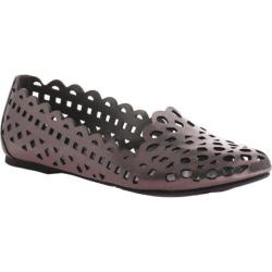 Women's Madeline Sutton Flat New Pewter