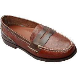 Men's David Spencer Marco Walnut Tumbled/Briar Waxy