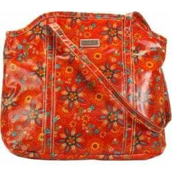 Women's Hadaki by Kalencom Ana Insulated Lunch Tote Primavera Floral