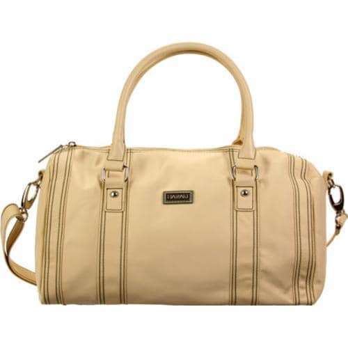 Women's Hadaki by Kalencom City Duffle Semolina (One Size)